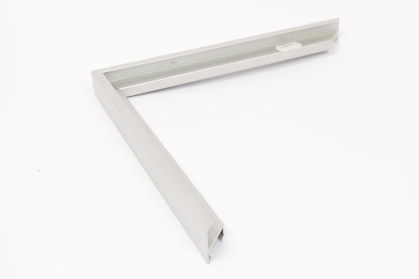 900-700-PLATA MATE-ancho1cm-perfil