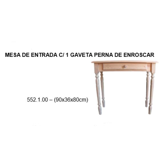 Ref. 552.1.00