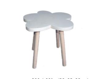 mesa flor