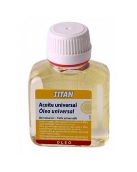 Aceite Universal Titán 100ml