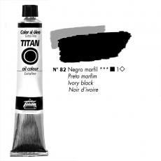 Cores ó óleo Titán Estra Finos