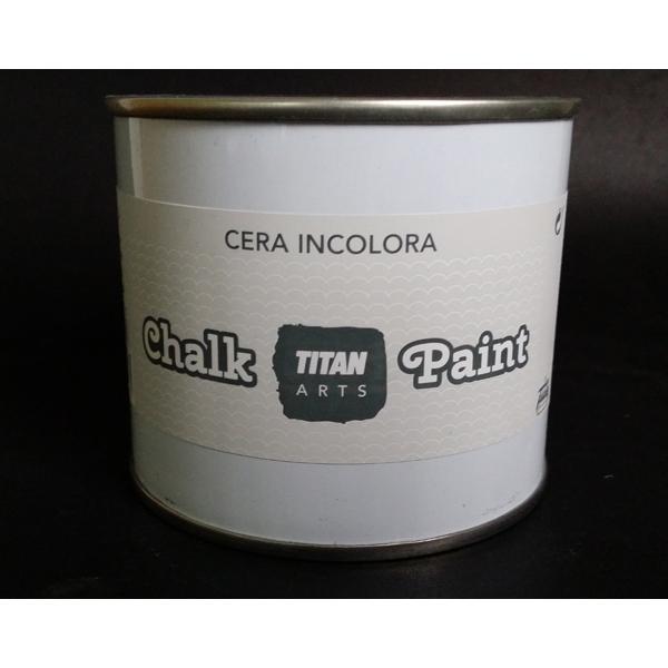 Cera incolora Chalk Titan 236ml