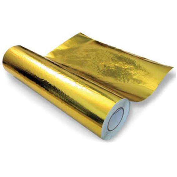 Foil-ouro-prata