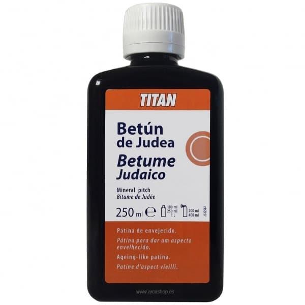 Betún Judea Titán 250/100ml