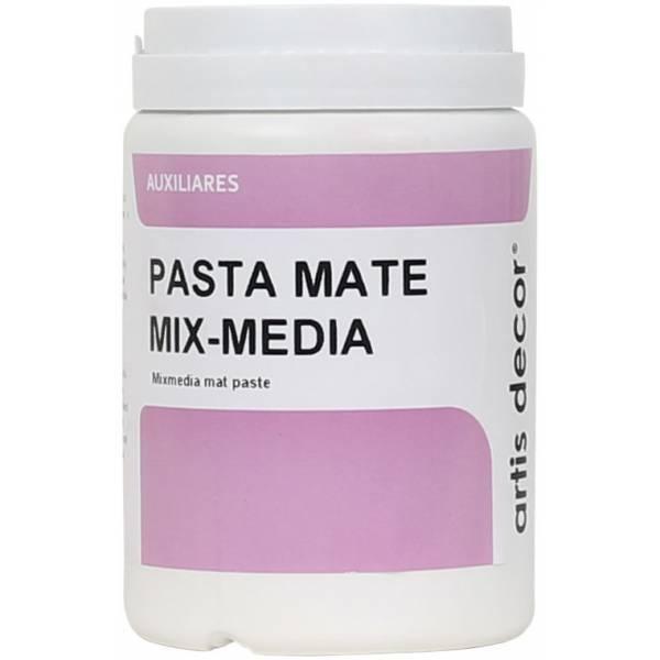 Pasta Mix-Media Artis decor
