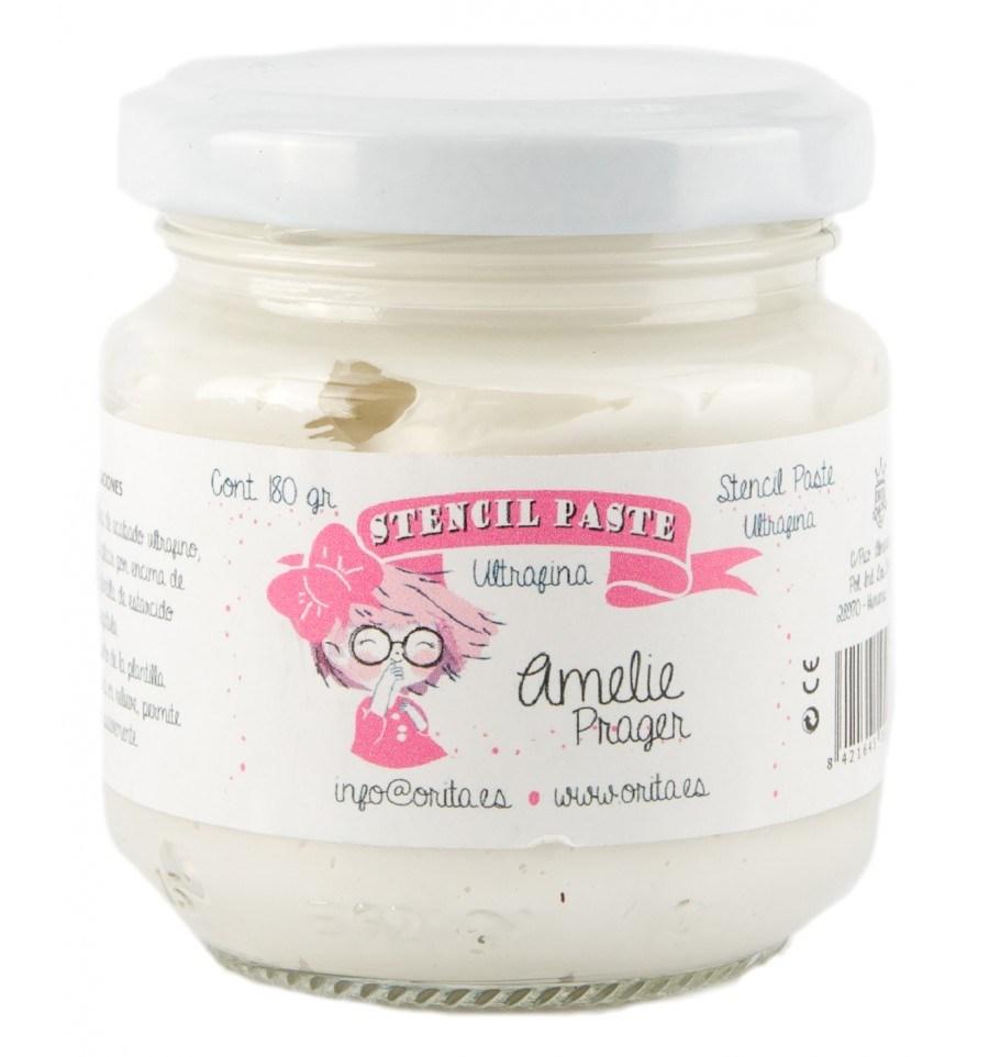 Pasta relevo Orita . especial stencyl