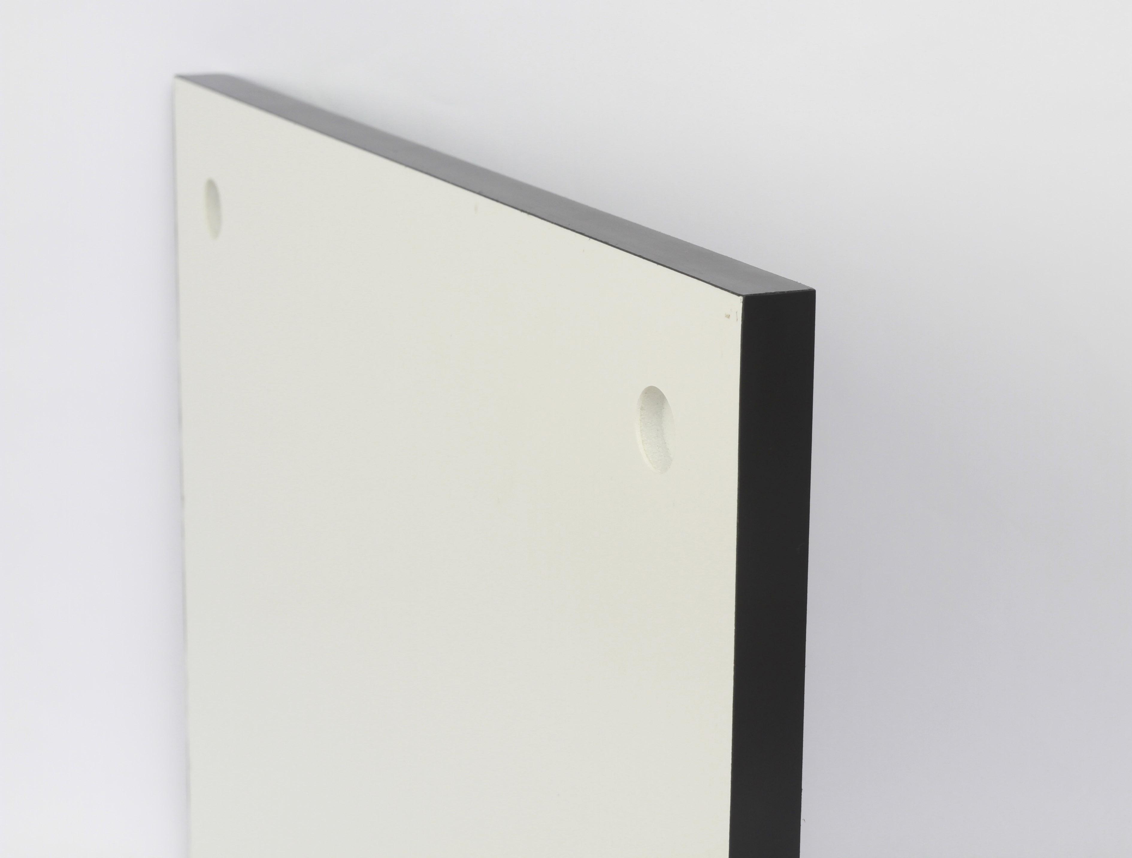 Panebloc - traseira (Canto branco ou negro)
