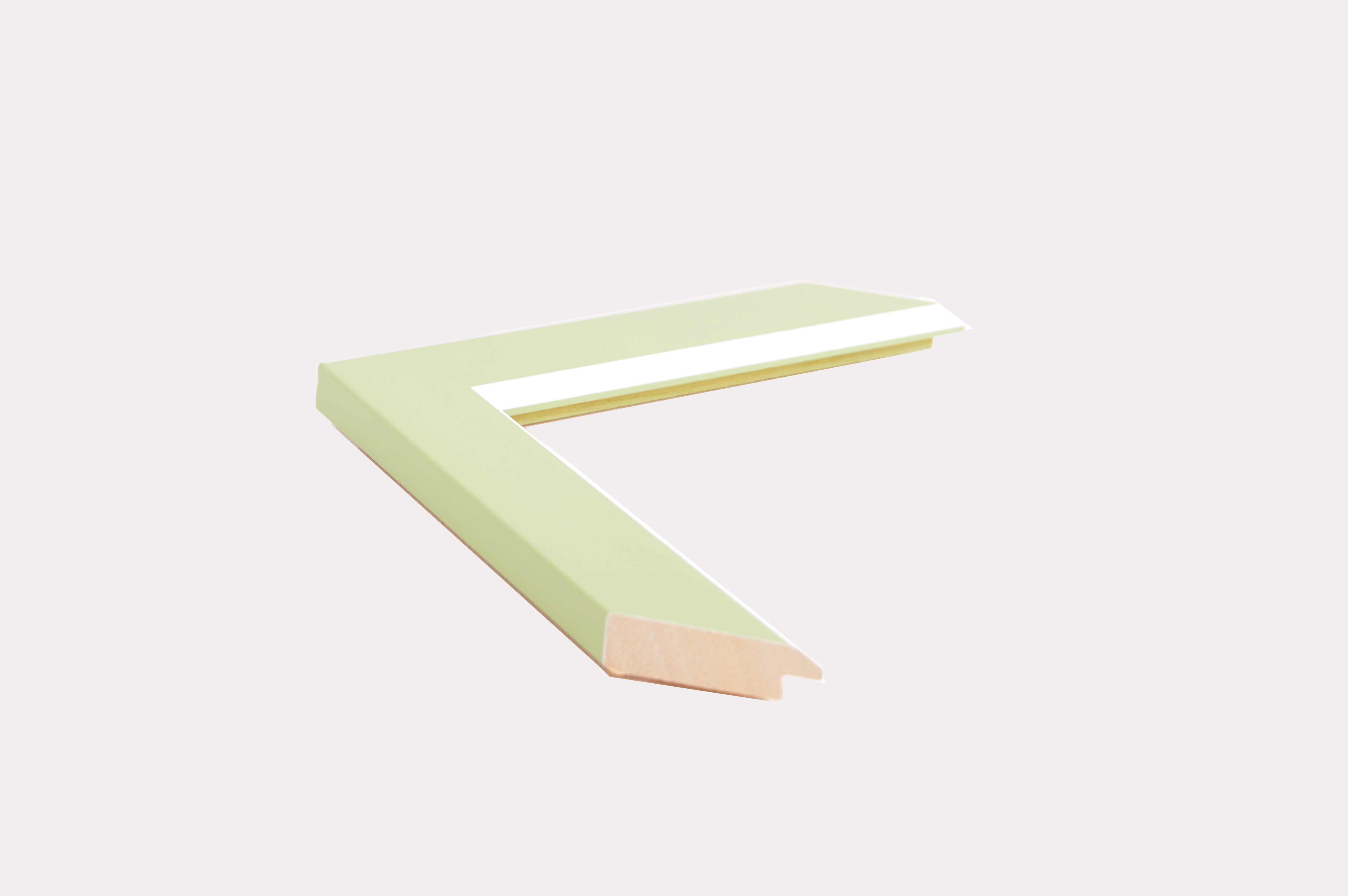 00573-VERDE-ancho4cm-perfil