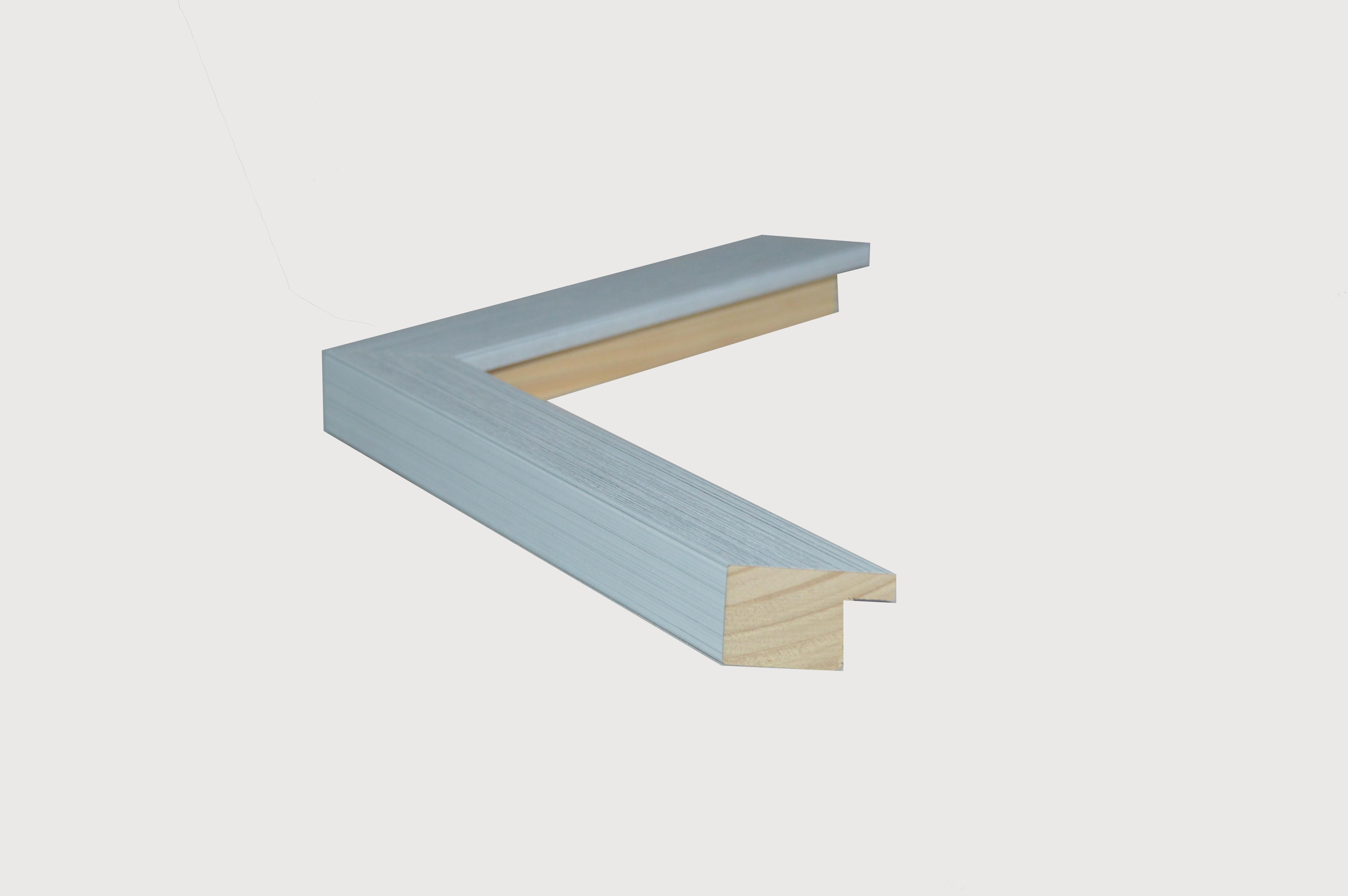 02322-681- BLANCO ROTO-ancho2,4cm-perfil